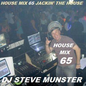 House Mix 65 (Jackin' the House)