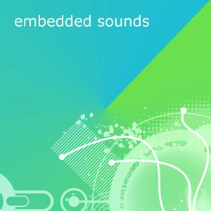 Embedded Sounds 007
