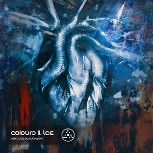 VA - Colours II. Ice selected by AstroPilot