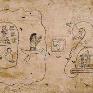 El sueño de una palabra: ¿Por qué los aztecas abandonaron Aztlán?