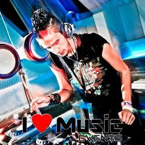 DJ AcidTone ( Ultra Villon Mix O.0)