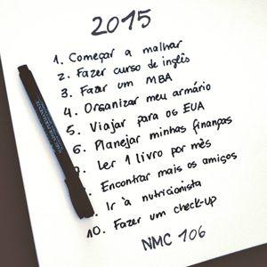 NMC #106 - 2015