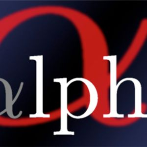 The AlphaSet