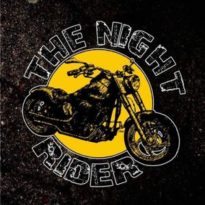 The Night Rider 31-03-2017 Parte 2