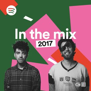 In The Mix: best of 2017