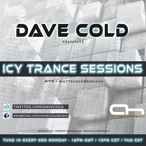 Dave Cold – Icy Trance Sessions 049
