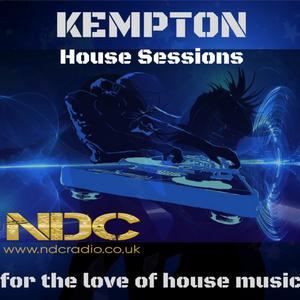 Kempton - House Sessions # 107 .