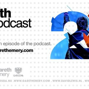 Lorenzo Valente - The Gareth Emery Podcast 200th Episode Mix Competition