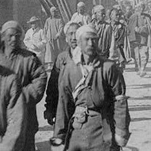 Les 55 jours de Pékin - Révolte des Boxeurs 1900 - Au Coeur de l Histoire