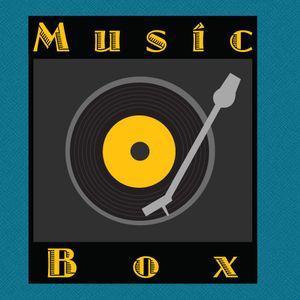 MUSIC BOX 2 BY CARLOS GRANADEIRO