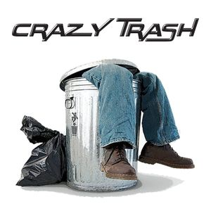 Crazy trash - recycle offbeat (3 tracks preview)