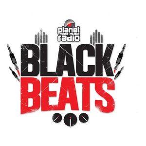 Blacktiger @Planet Radio Black Beats