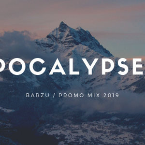 BarZu - Apocalypse X (promo 2019)