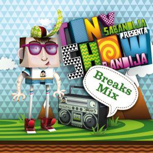 Showbandija - Breaks MIX