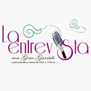 """La Entrevista. 2016 06 22. Cynthia Sanchez Garcia """"Linaje Femenino"""""""