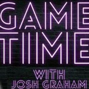 Best Of: Game Time With Josh Graham 12-21-16