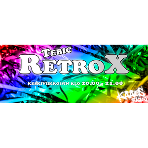 Tebic - RetroX Episode 15