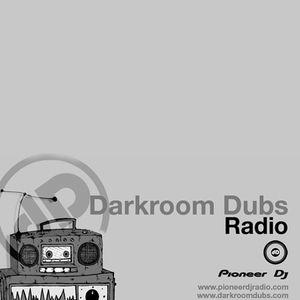 Darkroom Dubs Radio - Pedro Aguiar (October2015)