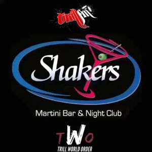 TrillFm #OnMyWay2Shakers Mix 8 - 1-15
