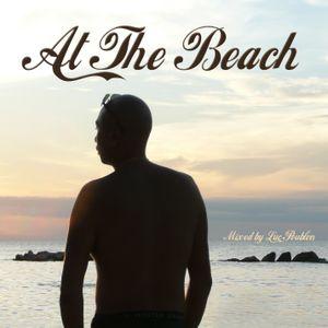 At The Beach 01