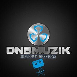 DNBMUZIK - History Sessions #15 - LTJ Bukem w/ Conrad & Bassman - Quest, Wolverhampton - 5.3.94