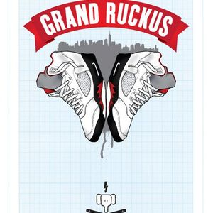 Terry Hooligan Presents - Grand Ruckus Vol.1