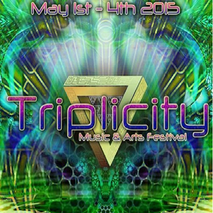 Twin Synthesis - Triplicity Set 2015