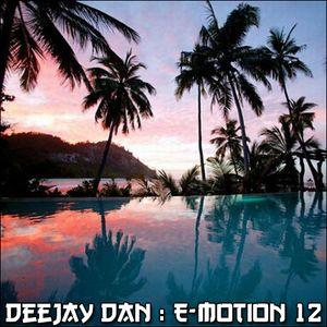 E-motion 12 [2017]