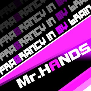 Mr. HANDS »  Fragrancy in my Brain
