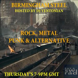 Birmingham Steel Thursday June 25th 2015