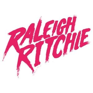 """Raleigh Ritchie """"On Fire"""" (George FM Drive Interview)"""