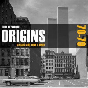 Origins: House & HipHop Pioneers 1970-79