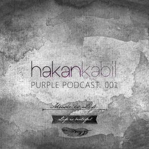 Purple Podcast 001