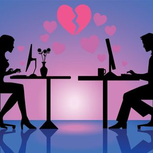 Christine Rants!: Online Dating