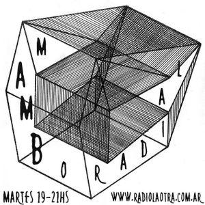 MAMBO RADIAL #43  22-03-16