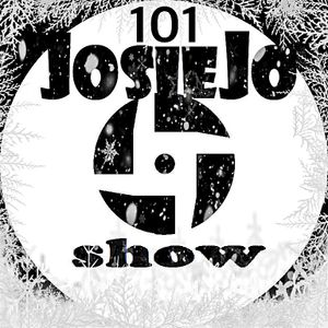The JosieJo Show 0101 - Alternative Holiday tunes