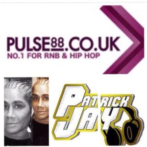 PART 2 SLOW JAM SESSIONS PATRICK JAY THURSDAY 8TH AUGUST 2014