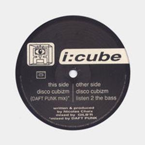 Classic House Vinyl 002