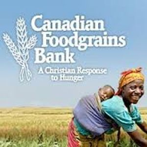 Canadian Food Grains Bank Eithiopia Presentation: Randy & Marion Ausmus