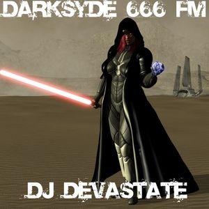 DEVASTATE LIVE DARKSYDE RADIO 25th August 2012 PART 3