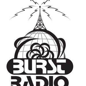 BurstRadio.net Guest Mix
