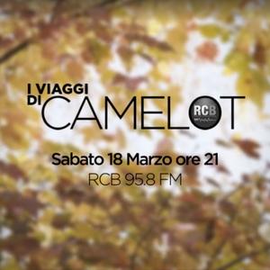 I Viaggi di Camelot - Marzo 2017