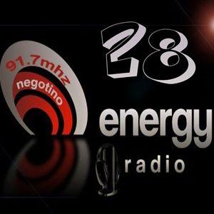 Emilijano - Mix Session 28 part2 @ Energy Radio (13 May 2011)