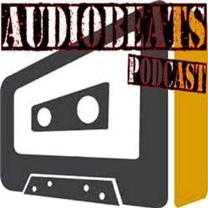 Moka - AudioBeats Podcast 056 - Fnoob Radio - 24-01-2014