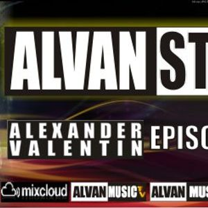 Alvan Stage Episode 004 13.08.11