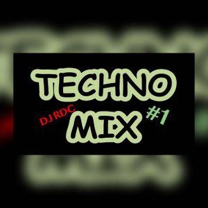 Techno Mix#1 by DJ RäFFDeCheFF