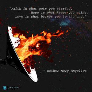 Faith, Hope and Love Part 2