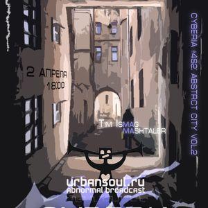 CYBERIA #05S2: Abstrct City Vol.2