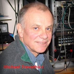 Michael Trevethick-A story of research and discovery
