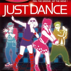 JUST DANCE (Non-stop Mix) - DJ 4TUNEBOY
